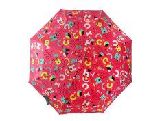Cachemir Girl Memphis dívčí skládací deštník s UV ochranou - Značkové deštníky Memphis, Design, Fashion, Moda, La Mode, Fasion, Design Comics, Fashion Models, Trendy Fashion