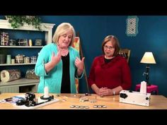 How can needle and thread choice affect your stitch quality? As part of our October webinar, the Handi Quilter Studio Educators discuss all things tension, a. Machine Quilting Designs, Quilting Tips, Sewing Machine Tension, Arm Machine, Handi Quilter, Tug Of War, Quilt Stitching, Sweet Sixteen, Sewing Projects