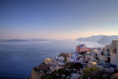 Santorini, Greece - When you think about traveling, every destination in the world can be interesting in its own way, but when it comes to honeymoon there is only dozen of places suitable Top Honeymoon Destinations, Grand Canyon, Things To Come, Mountains, World, Amazing, Water, Places, Outdoor
