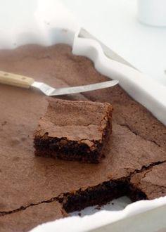 av Beste Brownies, Er 5, Danish Christmas, Cocoa, Biscuits, Sweet Tooth, Sweet Treats, Food And Drink, Sweets