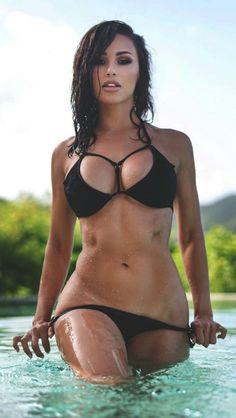 Katelyn nacon tits