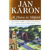 Amazon.com: at home in mitford: Books