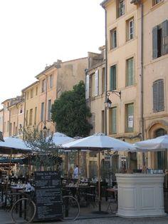 Provence ~ Joie de Vivre