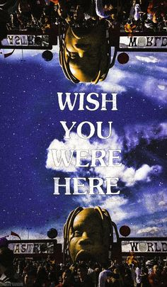 travis travisscott astro astroworld wallpaper