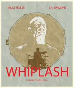 Whiplash Movie Print Whiplash Movie by SuddenGravityPosters