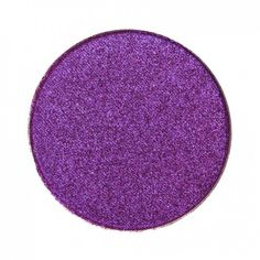 Makeup Geek Foiled Eyeshadow Pan - Masquerade - Bright medium plum with warm undertones and a foiled finish bright warm plum. Makeup Geek Foiled Eyeshadow, Custom Eyeshadow Palette, Foil Eyeshadow, Eyeliner, Eyeshadows, Purple Eyeshadow, Glitter Makeup, Masquerade Makeup