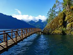 ProTrails | Alpine and Subalpine Lakes of the Olympic Peninsula, Photo Gallery, Olympic National Park - Olympic National Forest, Washington
