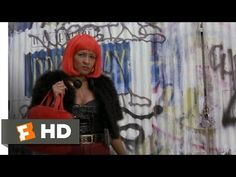 Pootie Tang (5/10) Movie CLIP - Just Cause a Girl Likes to Dress Fancy (2001) HD - YouTube