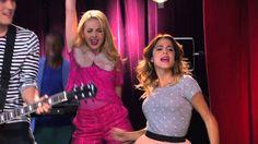 Violetta: Todos cantan ¨On Beat¨ (Temp 2 Ep 36)