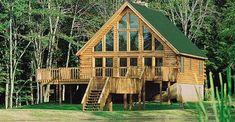 Dream Cabin (The Aspen) Priced at $54,000