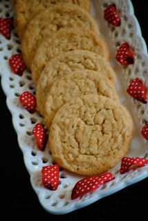 The Farm Girl Recipes: Peanut Butter Oaties