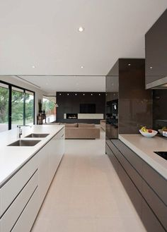 13 Marvelous Minimalist Home Apartments Ideas 13 Marvelous Minimalist Home Apartments Ideas Christina S Christina S 7 Swift Clever Ideas Minimalist Home Modern Lights boho minimalist decor dreams Minimalist Kitchen Island Stove hellip Modern Kitchen Interiors, Luxury Kitchen Design, Modern Interior Design, Interior Design Kitchen, Contemporary Interior, Kitchen Modern, Kitchen Industrial, Scandinavian Kitchen, Beautiful Interior Design