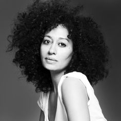 Tracee Ellis Ross  playing Mahalia Warrior, the forty-first wife of the Prophet, Allred Lee Chiles.