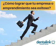 ¿Cómo lograr que tu empresa o emprendimiento sea exitoso? Te lo contamos aquí en #dentalink #software #dental #odontólogos #dentistas  http://www.softwaredentalink.com/generar-valor-a-mi-clinica/como-lograr-que-tu-empresa-o-emprendimiento-sea-exitoso/
