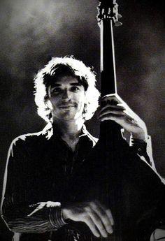 Rick Danko,The Band