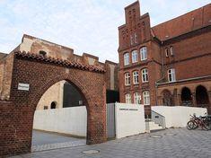 Das Europäische #Hansemuseum in der #Hansestadt #Lübeck wurde 2015 eröffnet und gilt als das größte Museum zur Geschichte der #Hanse weltweit. Informationen und Wissenswertes: www.hansestaedte.com/hansemuseum