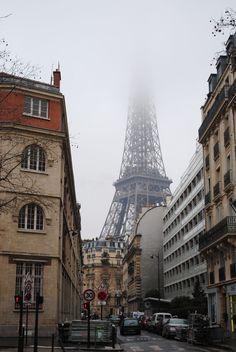 Paris photo via katie