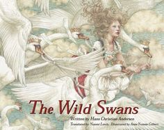 Anne Yvonne Gilbert - The Wild Swans