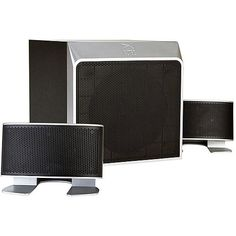 Altec 2.1 PC Audio System