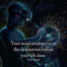 Control the mind Silence it