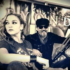 # Sons of Anarchy # Wendy Case # Chibs # Filip Telford # Drea de Matteo # Tommy Flanagan