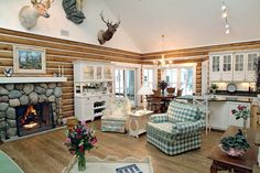 Josies Cabin: A Cozy Family Retreat