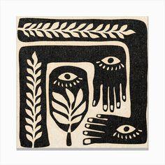 Illustrations, Illustration Art, Lino Art, Canvas Prints, Art Prints, Linocut Prints, Print Artist, Gravure, Art Inspo