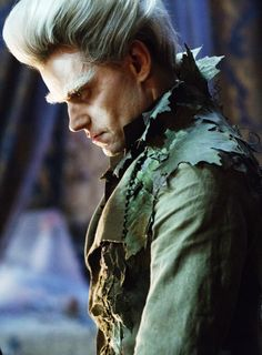 Gideon (Marc Warren as The Gentleman | Jonathan Strange & Mr Norrell [2015])