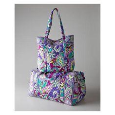 Vera Bradley heather travel bags --want New Handbags, Purses And Handbags, Vera Bradley Purses, Vera Bradley Handbags, Travel Bags, Travel Stuff, Purse Wallet, Neiman Marcus, Paisley