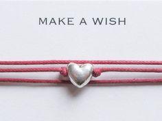 Wish bracelet make a wish bracelet friendship bracelet W44