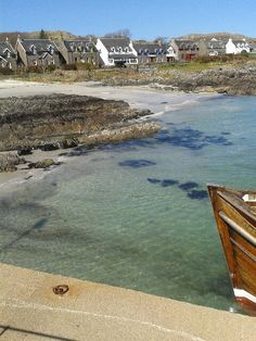 ~Iona, Scotland~