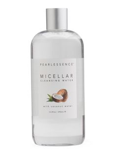 PEARLESSENCE 16.8oz Coconut Micellar Water $5.99