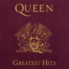 """greatest hits,"" queen"