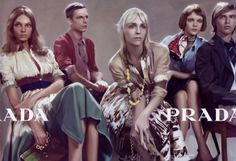 styleregistry: Prada | Spring 2004