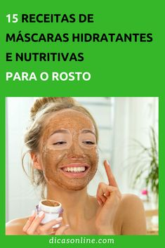 Máscaras Faciais Caseiras Mascara is usually a cosmetic commonly employed to help the eyelashes. Blinc Mascara, Best Mascara, Beauty Care, Beauty Skin, Beauty Hacks, Crawling In My Skin, Make Up Organizer, Homemade Facials, Skin Treatments