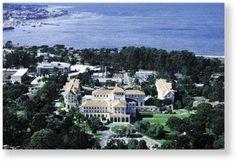 Gorgeous Monterey!