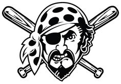 Pittsburgh Pirates Style 001