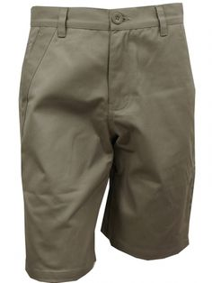 "Men's ""Loaded"" Shorts by Famous Stars & Straps (Khaki) #Inkedshop #shorts #cargo #olive #khaki #shorts #mens"