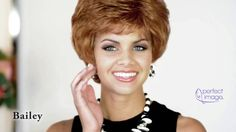 The Wig Company - Bailey Wig by Perfect Image
