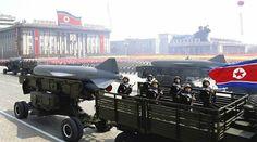 Continua el movimiento de tropas y el aumento de actividad en las instalaciones de misiles norcoreanas   BolsaSpain