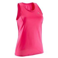 d00d8236bedf1 Camiseta sin mangas jogging run dry mujer