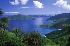 British Virgin Islands - Lonely Planet