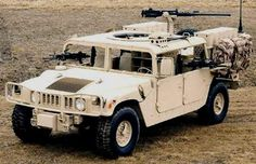Hummer - Granted, I probably don't need the weaponry. Army Vehicles, Armored Vehicles, My Dream Car, Dream Cars, Hummer H1 Alpha, Special Forces Gear, Automobile, Bug Out Vehicle, Bug Car