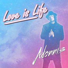 "Adonnis talks about his Love Is Life EP, upcoming album, songwriting + more!   Adonnis is a recording artist and songwriter based in Los Angeles. He recently released his 4 track EP, ""Love Is Life"", in preparation for his full length album by the same name, ""Love Is Life"".  Thanks for taking the time to do this interview Adonnis. Tell us a bit about yourself, your name, where you're from and an interesting fact if you like... Thank you. My name is Adonnis..."