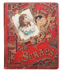 Eastlake scrapbook cover