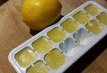 La technique du citron glacé est un remède au cancer, au diabète et même au surpoids (vidéo)