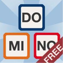 Palabras Domino Free.Edad:12 a 17 años.Posee tres niveles de dificultad y el objetivo es formar palabras de diferentes categorías(Colores,animales salvajes,frutas,verduras y árboles) con las sílabas propuestas.Permite guardar 4 perfiles de usuarios y elegir entre mayúscula o minúscula.Se trabaja:El aprendizaje de vocabulario.La coordinación óculo-manual.La lectura.La organización y exploración visual.#appEnero2015 #TIC #apps #iPad #educacion #educacionespecial #iPadTIC #appiPad…