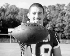 Senior Portrait Session by True Era Photography Black And White Football, Jacksonville Florida, Senior Portraits, Teen, Photography, Photograph, Teenagers, Fotografie, Fotografia