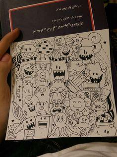 doodle-shivart