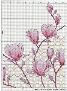 "Photo from album ""Подушки"" on Yandex. Cross Stitch Pillow, Cross Stitch Borders, Cross Stitch Rose, Cross Stitch Flowers, Cross Stitching, Cross Stitch Patterns, Blackwork Embroidery, Hand Embroidery Stitches, Cross Stitch Embroidery"
